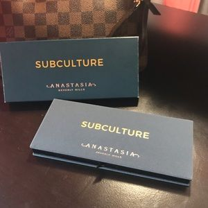 NWT ABH Subculture Palette